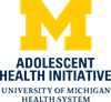 adolescent health initiative logo