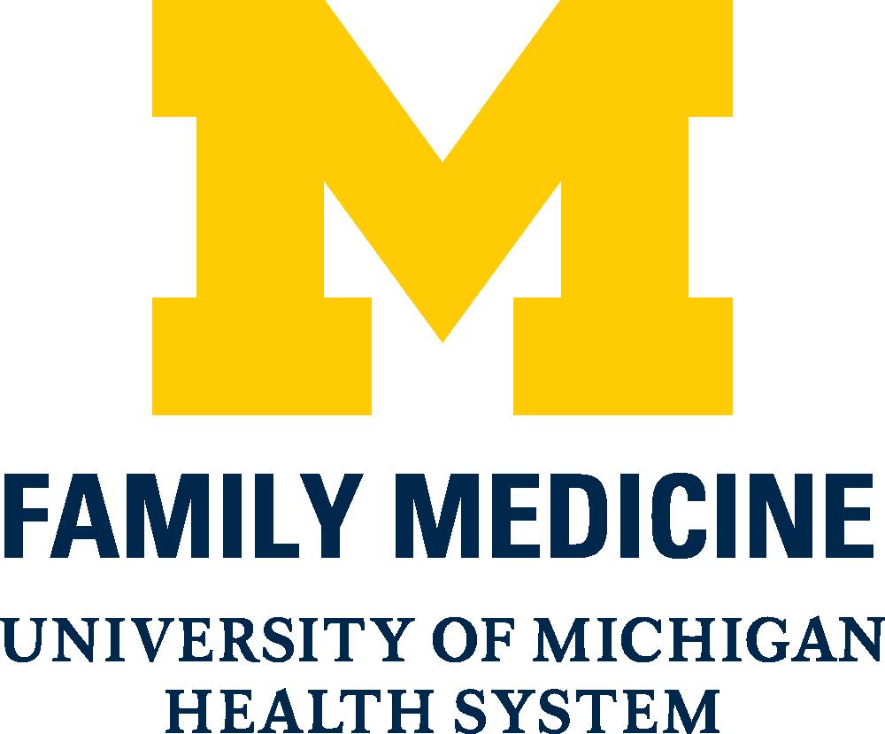 UM Family Medicine Logo