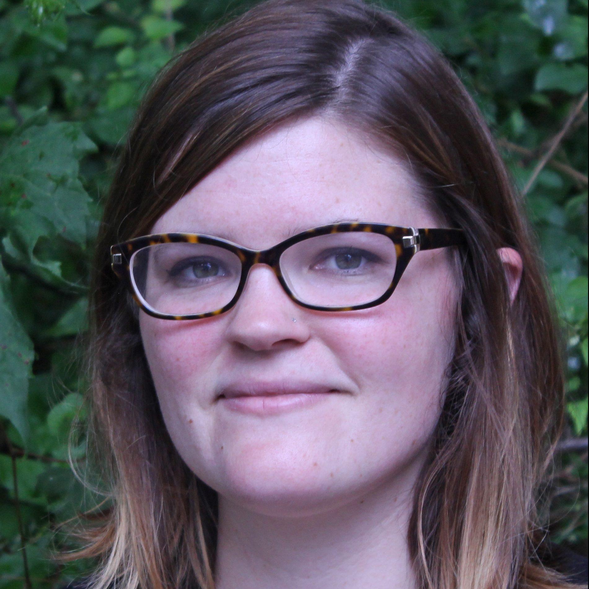 Melissa DeJonckheere PhD