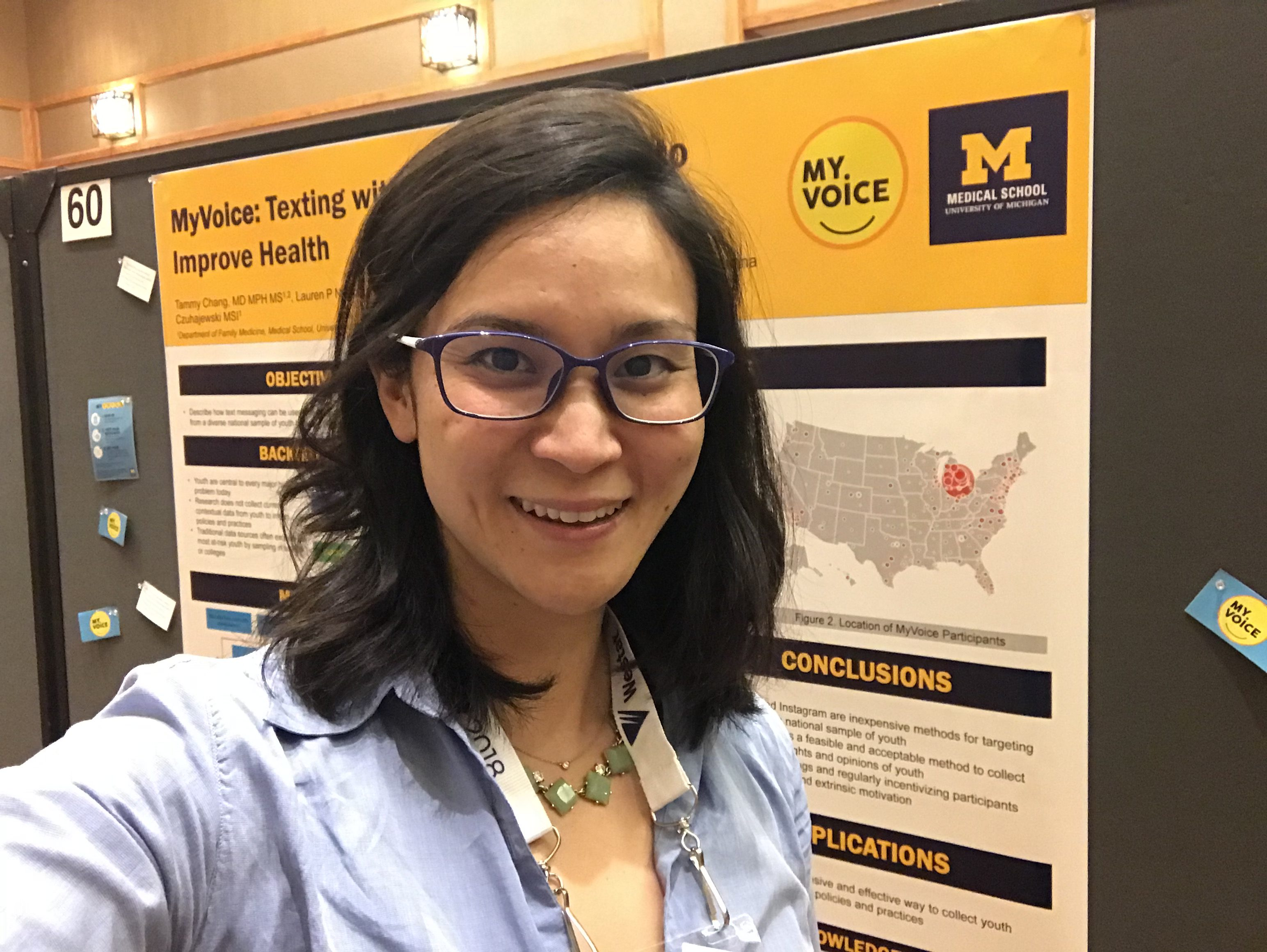 MyVoice Presents: American Association for Public Opinion Research (AAPOR)
