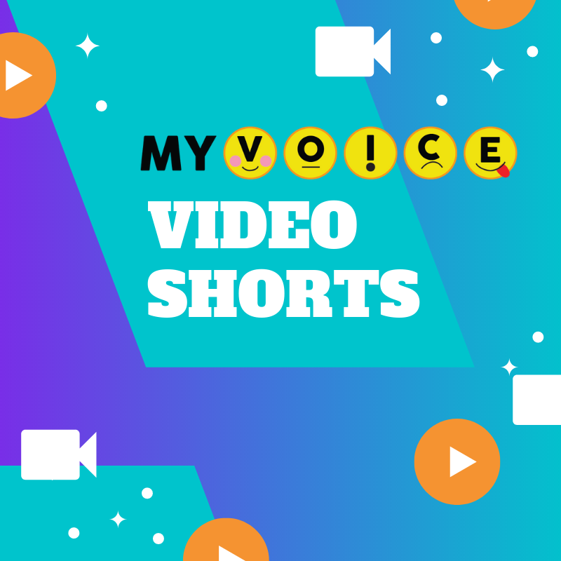 MyVoice Shorts: What youth think really think about mental health care