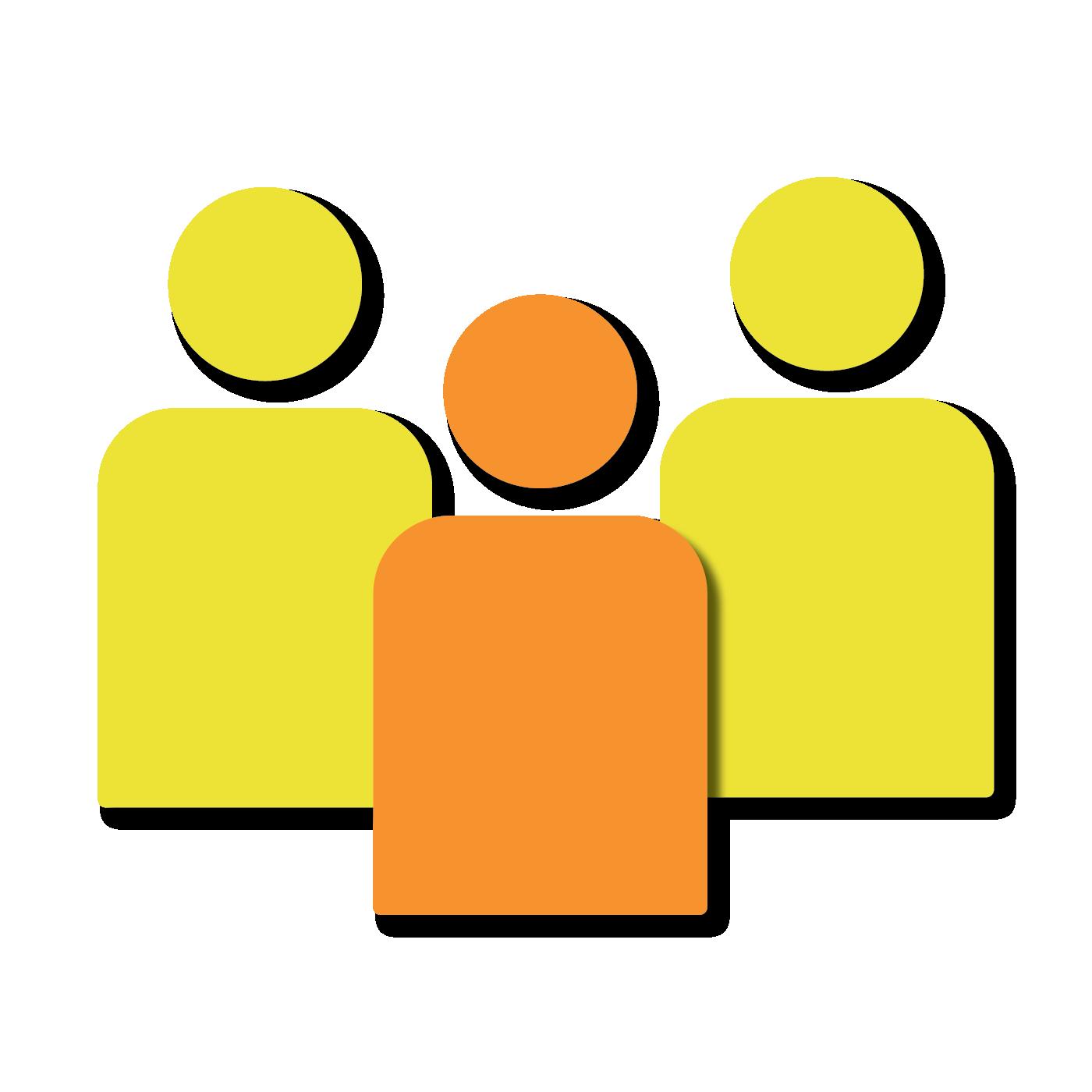 participants icon