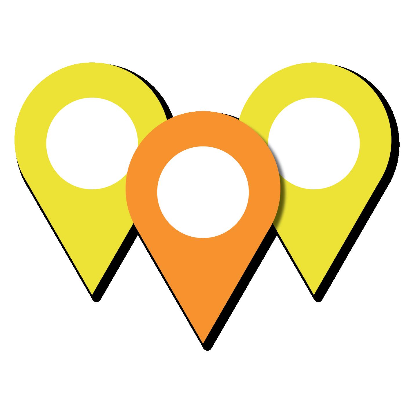 zipcode icon