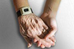 Youth caregiving Image