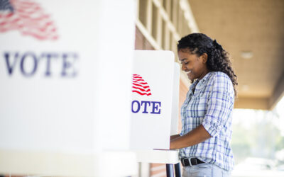 In Election 2020, youth share views on health care and political participation