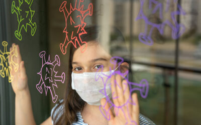 A Different Struggle: What the Pandemic Is Doing to Kids and Teens