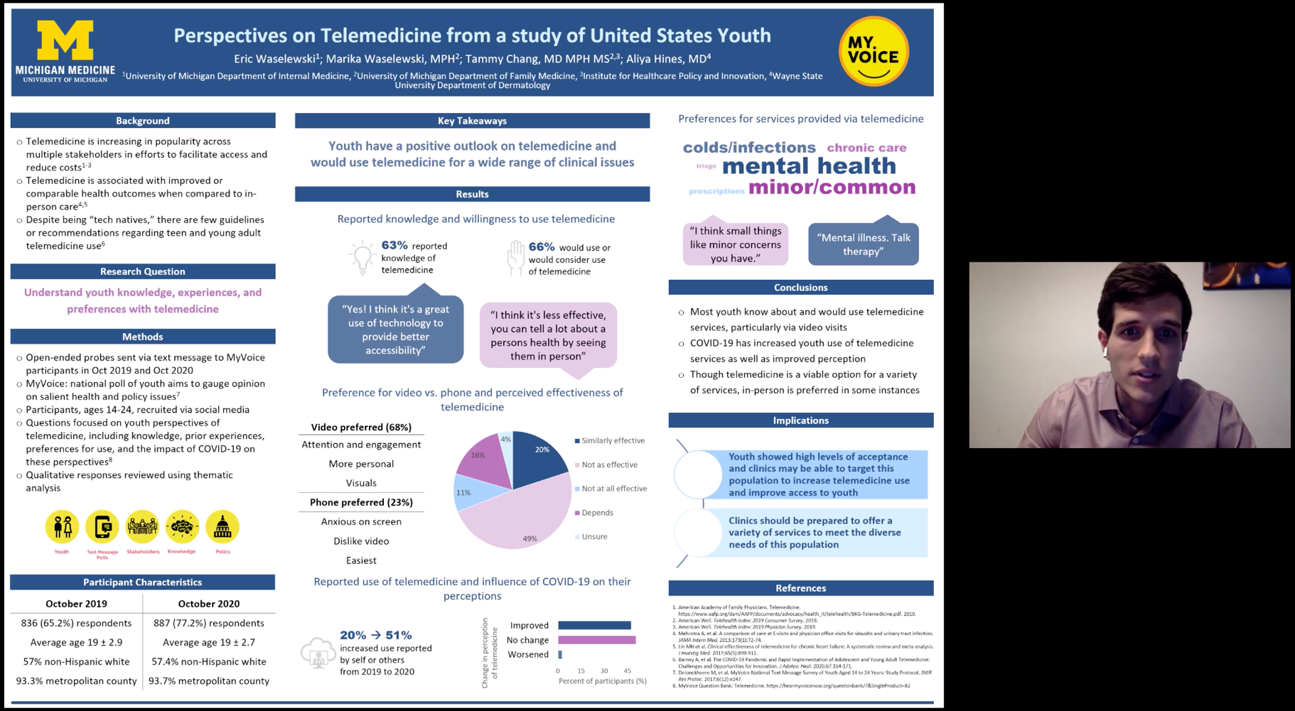 Youth Perspectives on Sexual Assault and Consent in the United States: A Mixed Methods Approach